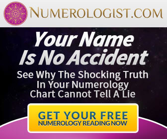 Get a free numerology reading